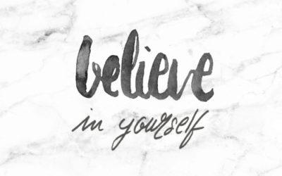 Comment avoir confiance en soi ?