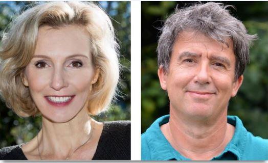 Les 5 étapes de l'éveil Philippe Joannis et Claire Molinard