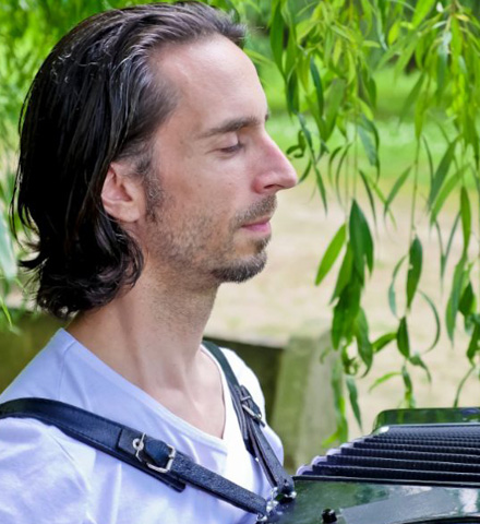 """Coffret """"S'élever, se libérer et développer ses potentialités par la musique"""" Anthony Doux"""