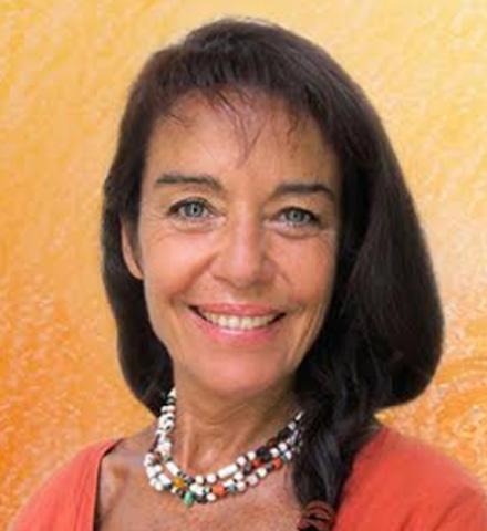 """""""Une Femme - 7 Déesses"""" Diane Bellego"""