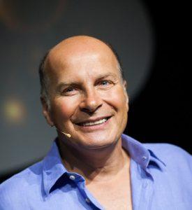 """""""Comment créer ou renforcer une relation complice et amoureuse"""" Paul Dewandre"""