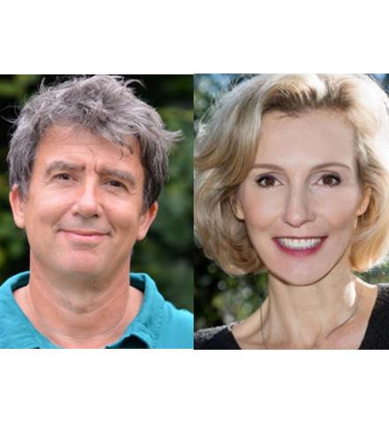 """""""Les 5 étapes de l'éveil"""" Philippe Joannis et Claire Molinard"""