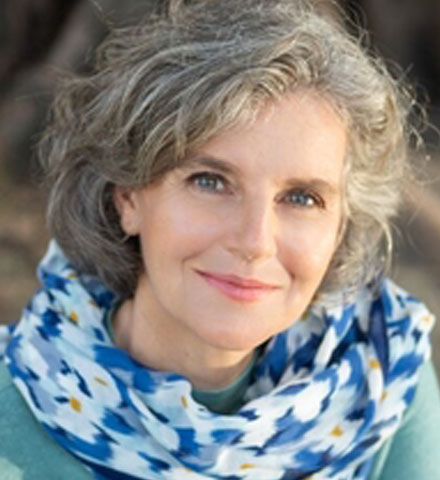 """""""Couper les liens négatifs qui vous empêchent d'avancer"""" Christine Batelier"""