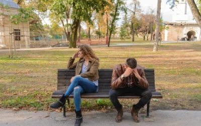 Réussir à endurer une infidélité
