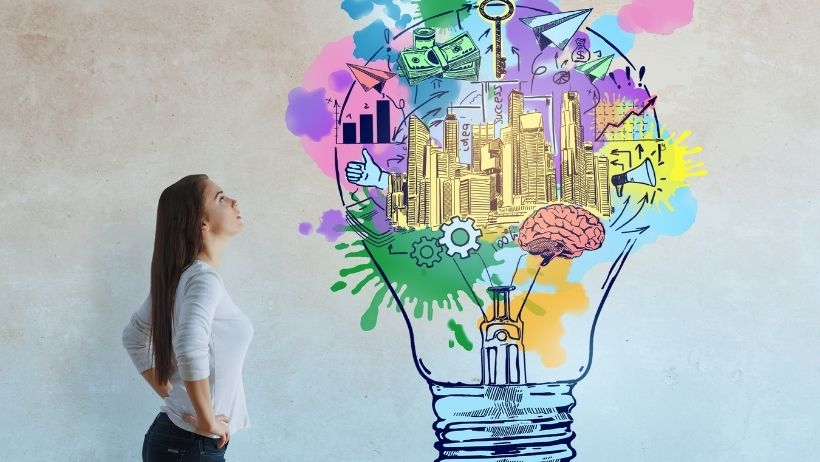 Formation développement personnel : Stimuler votre créativité