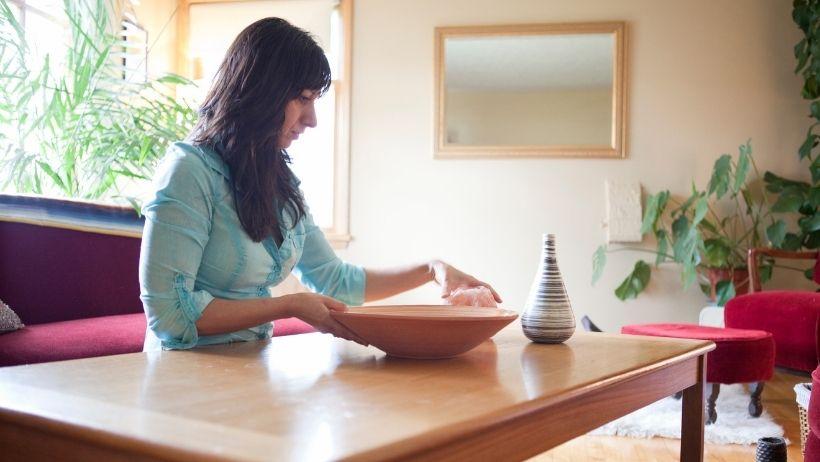 Feng Shui traditionnel : la façon d'utiliser les miroirs