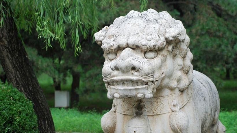 Feng Shui traditionnel : les animaux Célestes